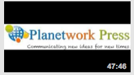Planetwork Press