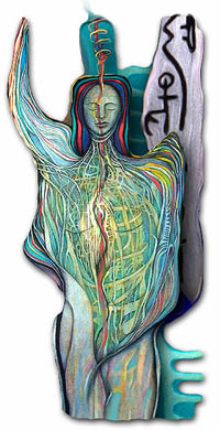 transparentwoman