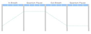 Momento Quantico (Pausa Quantica Breve)