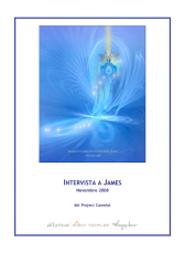 Cover-Intervista a James PC