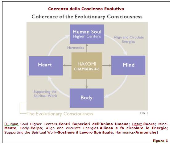 Coerenza della Coscienza Evolutiva – enit